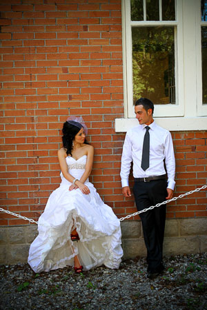wedding videography toronto