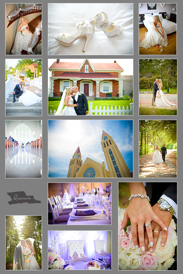 Mississauga wedding