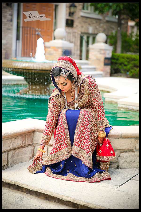 Ethnic weddings Toronto Quarum