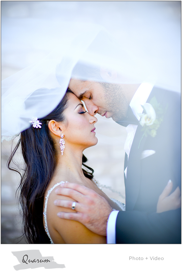 Toronto wedding love story Quarum photo video