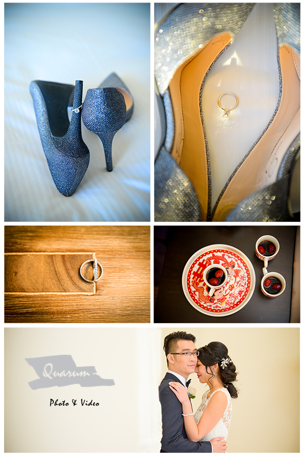 Trendy Weddings by Quarum Toronto Mark Piotrowski