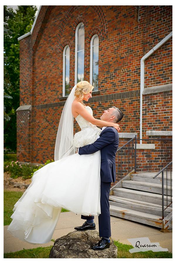 Toronto Weddings Quarum Photo & Video