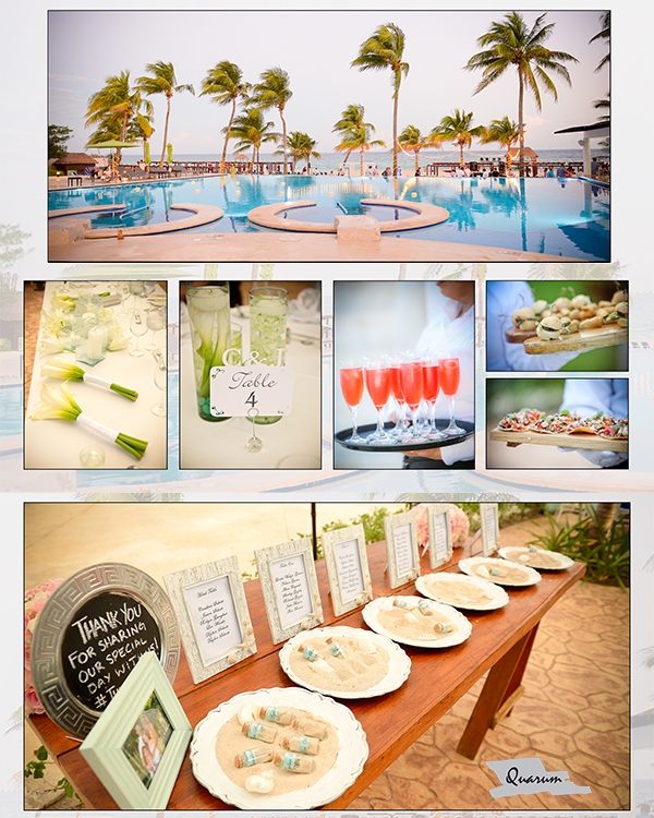 Quarum Destination Weddings Mexico, Jamaica, Miami, Costa Rica, Aruba, Bahamas