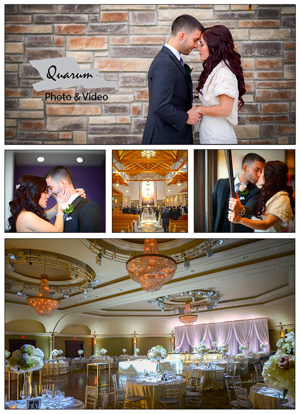 Toronto Weddings by Quarum Photo and Video Voted Best Photo Canada