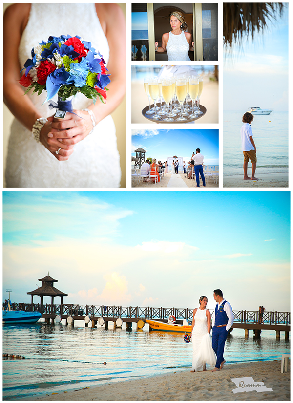 Jamaica destination Weddings Quarum Photo Video Toronto Best Photo studio