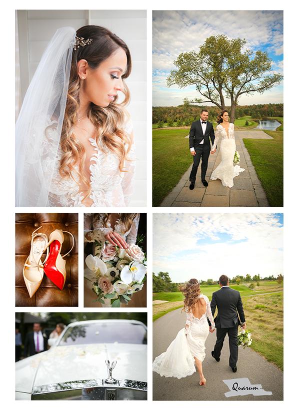 Copper creek Weddings Quarum Photo Video Stephanie Alesandro