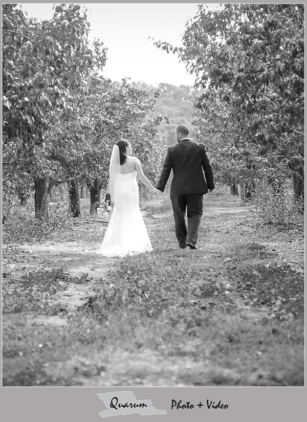 Quarum Photo Video Vineyard weddings Toronto St Catherines