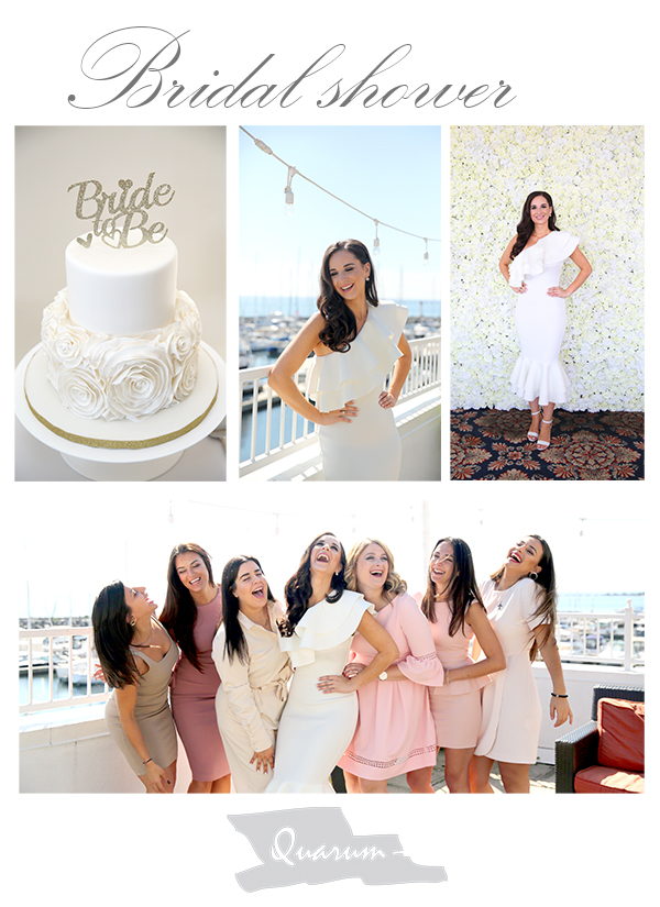 bridal showers luxury weddings, toronto, oakville, award winning photo video studio