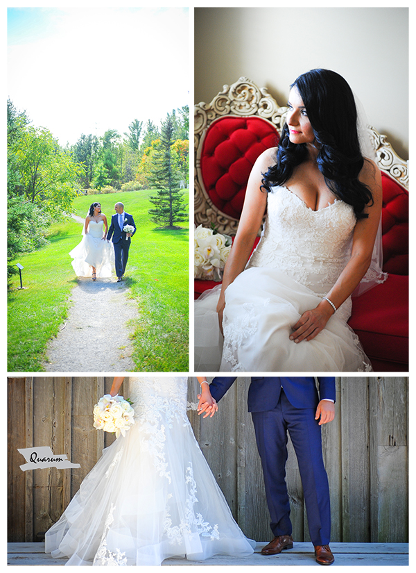 forest weddings toronto luxury weddings Quarum photo video