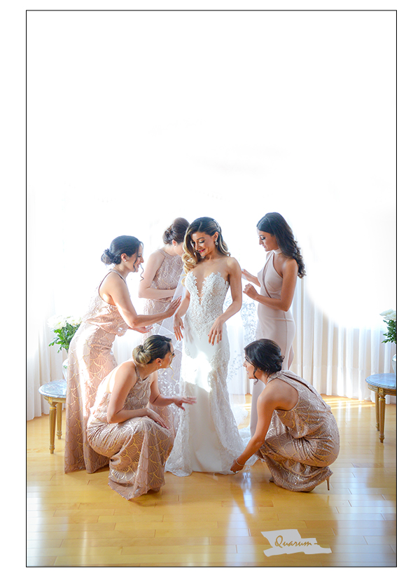 Luxury toronto weddings by Mark piotrowski Quarum Photo video