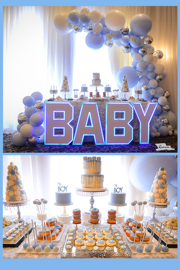 Baby shower toronto weddings Quarum Mark Piotrowski Shannon Anthony Sansone