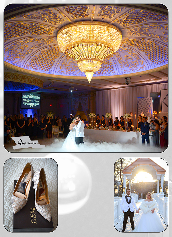 Luxury weddings toronto, Quarum Photo video,  Winter weddings, Paradise banquette hall, toronto, woodbridge, vaughan