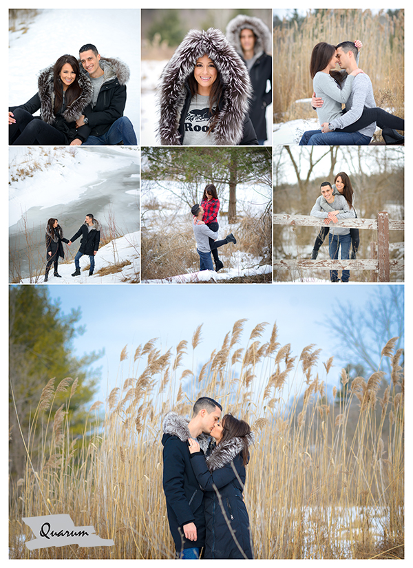 roots canada, winter ideas, photography engagement shoots, quarum photo video,