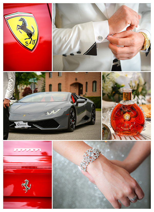 Toronto weddings, Mark Piotrowski canadas best photographer, award winning, Lamborghini, ferrari, details