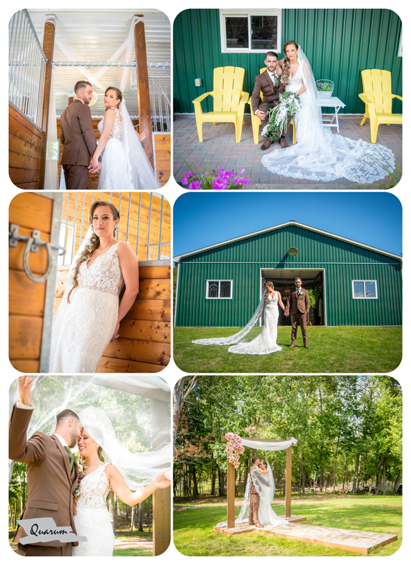 barn wedding ideas, rustic barn weddings toronto, luxury weddings quarum photo video