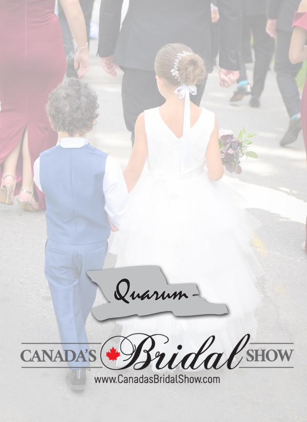 Canadas bridal show, quarum photo video, mark piotrowski, luxury weddings, toronto weddings, award winning weddings