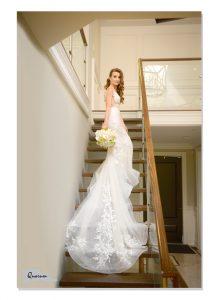 luxury weddings toronto, toronto wedding photography, quarum photo vide, mark piotrowski, berta wedding gowns
