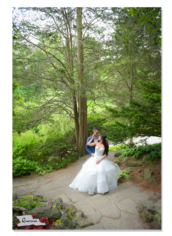 Luxury toronto weddings, quarum photo video, edwards gardens, bride and groom, quarum photo video