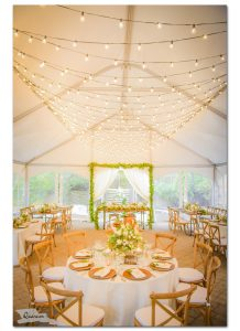 luxury tent weddings, covid wedding ideas, toronto luxury weddings