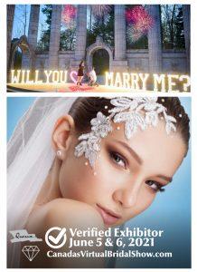 canadas virtual bridal show, toronto wedding show, quarum photo video, mark piotrowski, toronto best photo video companies, luxury weddings toronto